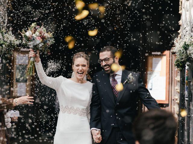 La boda de Ruth y Santos en Granada, Granada 110