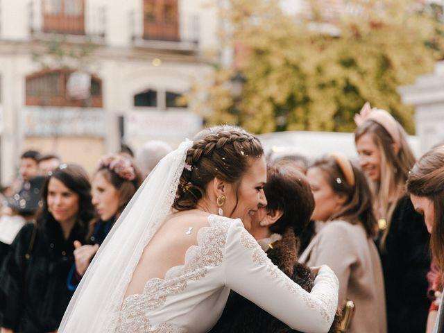La boda de Ruth y Santos en Granada, Granada 117