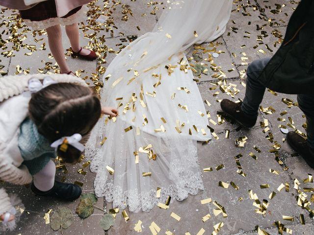 La boda de Ruth y Santos en Granada, Granada 118