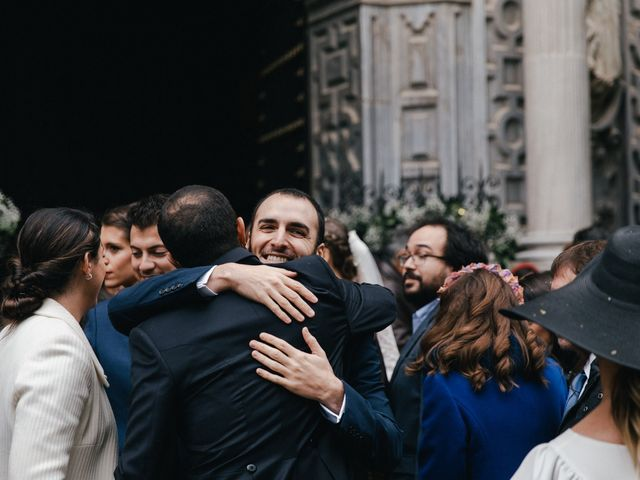 La boda de Ruth y Santos en Granada, Granada 119