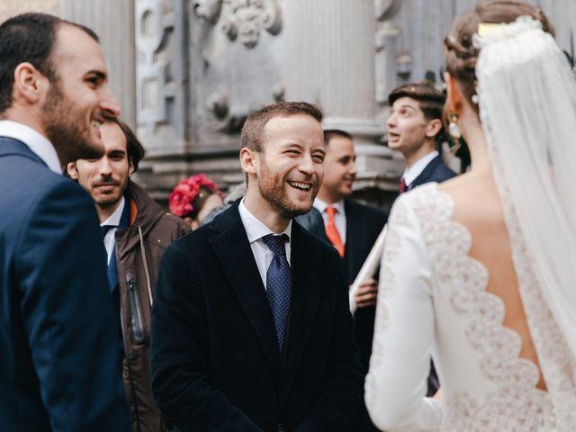 La boda de Ruth y Santos en Granada, Granada 121