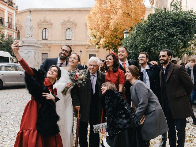 La boda de Ruth y Santos en Granada, Granada 123