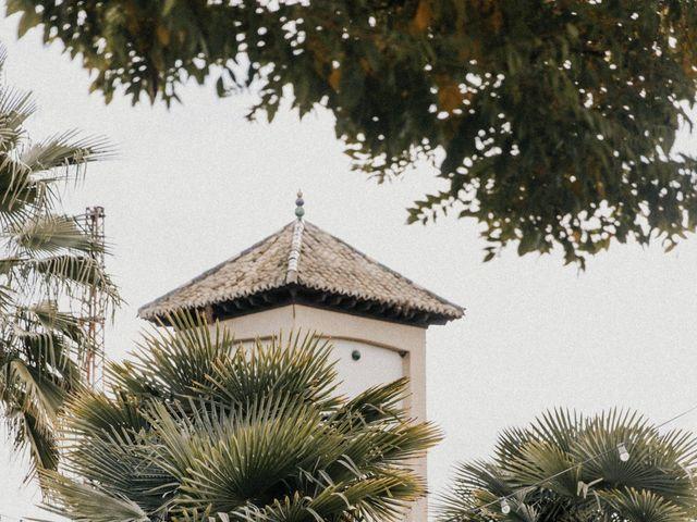 La boda de Ruth y Santos en Granada, Granada 127