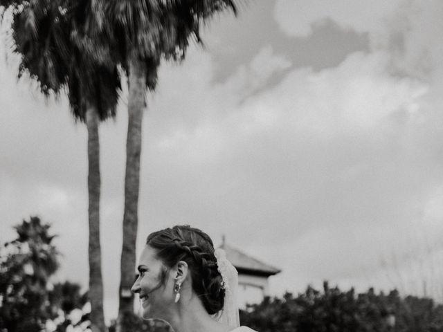 La boda de Ruth y Santos en Granada, Granada 136