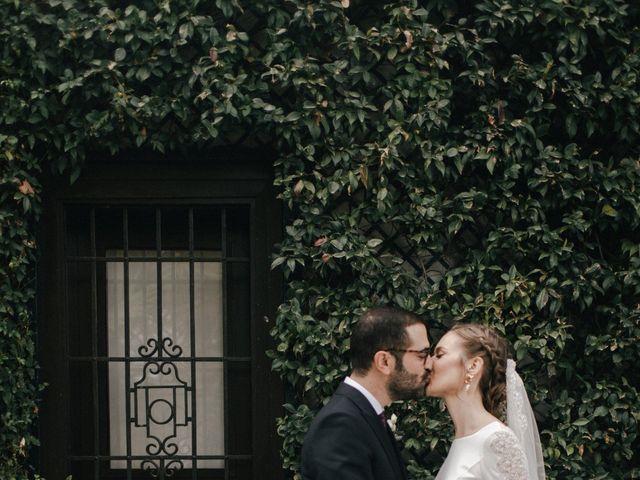 La boda de Ruth y Santos en Granada, Granada 138