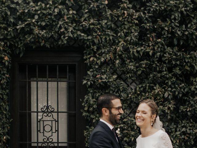 La boda de Ruth y Santos en Granada, Granada 139