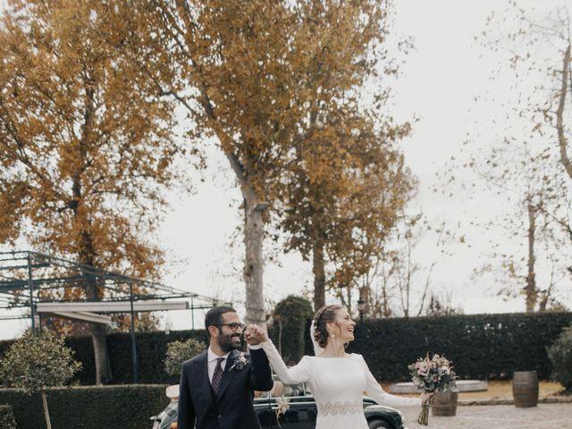 La boda de Ruth y Santos en Granada, Granada 141