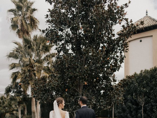 La boda de Ruth y Santos en Granada, Granada 142