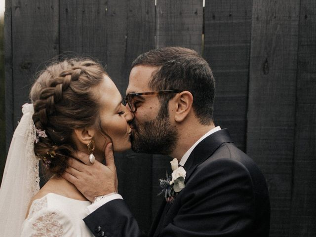 La boda de Ruth y Santos en Granada, Granada 143