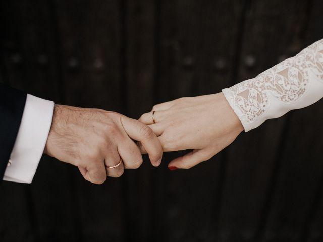 La boda de Ruth y Santos en Granada, Granada 147