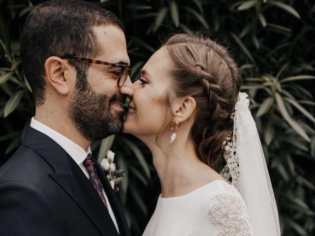 La boda de Ruth y Santos en Granada, Granada 150
