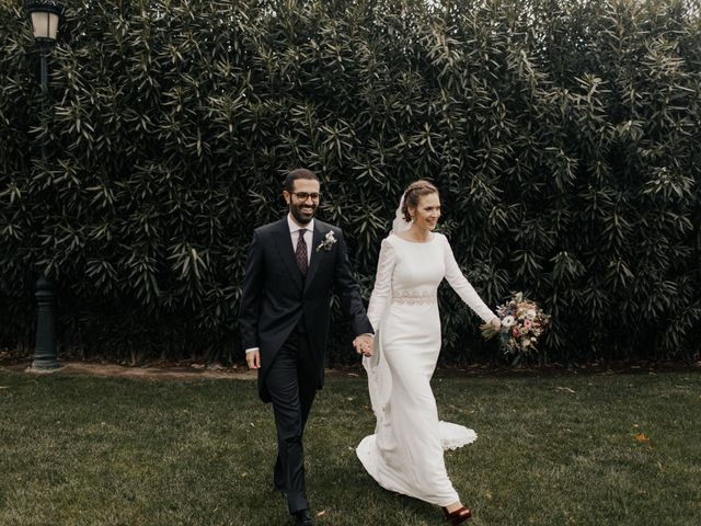La boda de Ruth y Santos en Granada, Granada 151