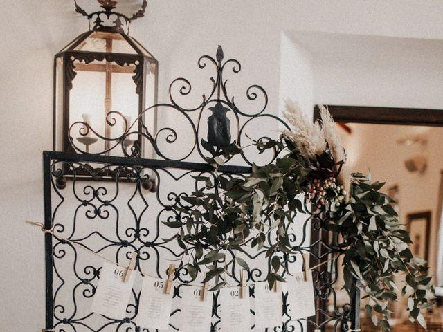 La boda de Ruth y Santos en Granada, Granada 154