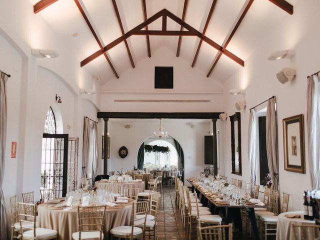 La boda de Ruth y Santos en Granada, Granada 158