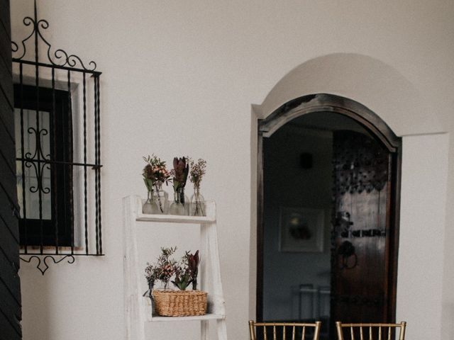 La boda de Ruth y Santos en Granada, Granada 162