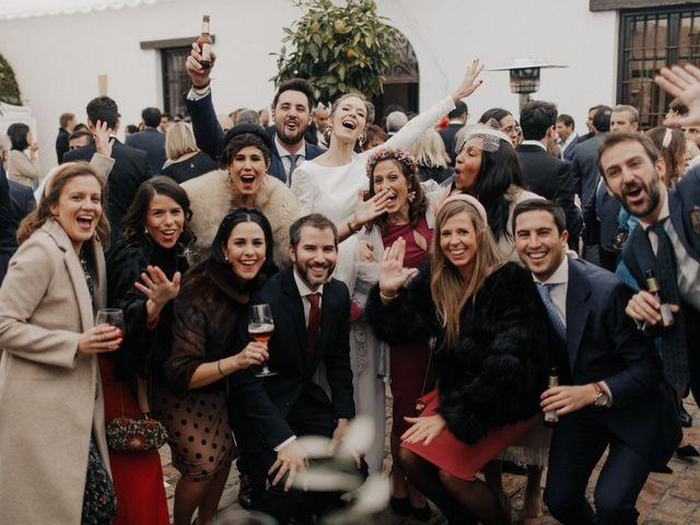 La boda de Ruth y Santos en Granada, Granada 165