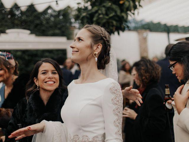 La boda de Ruth y Santos en Granada, Granada 167
