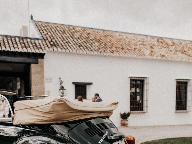 La boda de Ruth y Santos en Granada, Granada 172