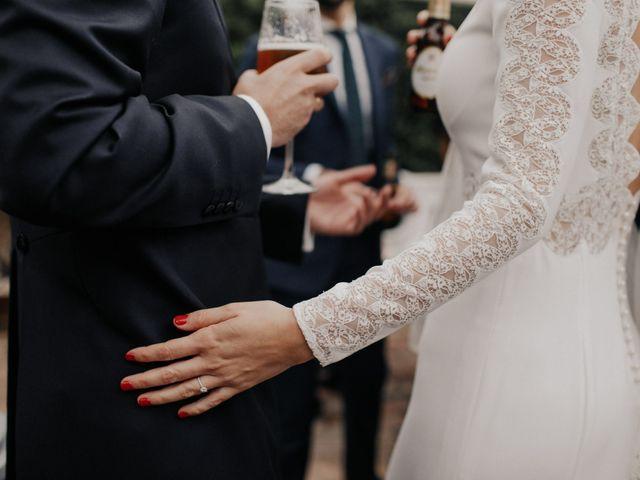 La boda de Ruth y Santos en Granada, Granada 174