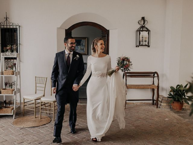 La boda de Ruth y Santos en Granada, Granada 176
