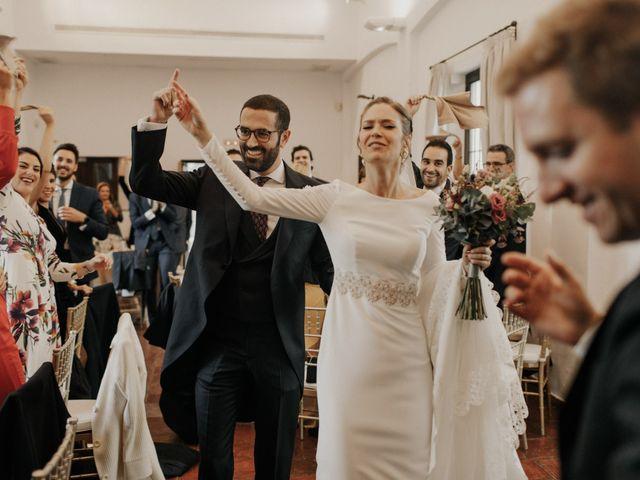 La boda de Ruth y Santos en Granada, Granada 178