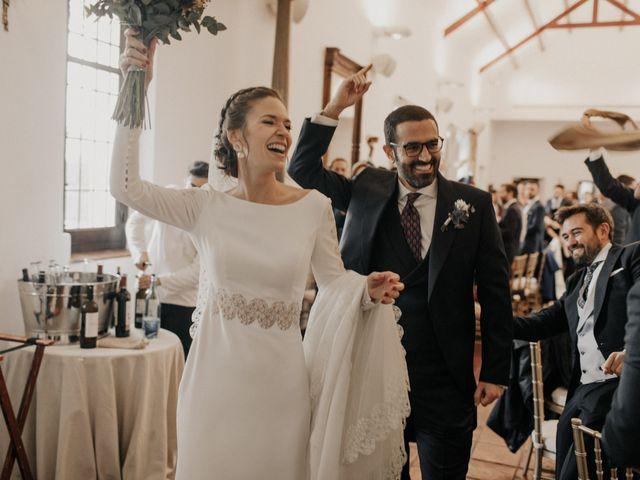 La boda de Ruth y Santos en Granada, Granada 179