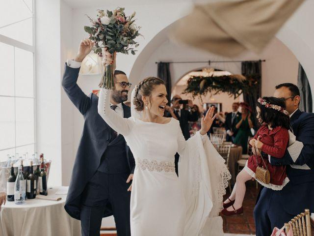 La boda de Ruth y Santos en Granada, Granada 180
