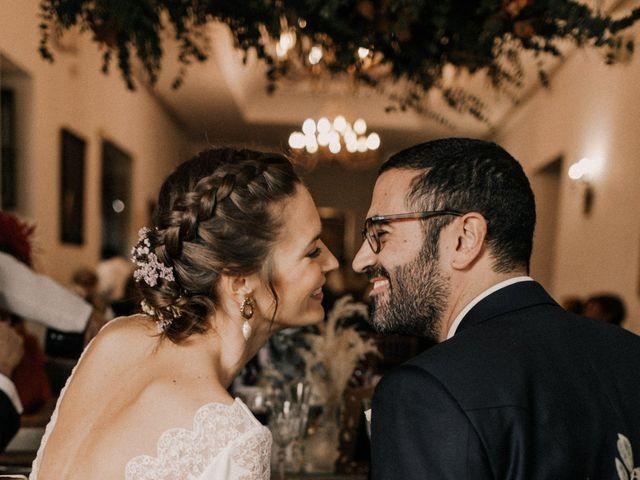 La boda de Ruth y Santos en Granada, Granada 182