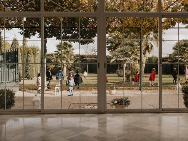 La boda de Ruth y Santos en Granada, Granada 183