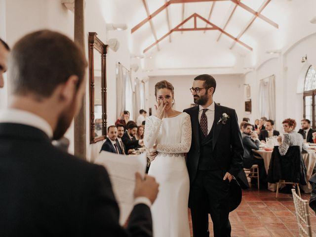La boda de Ruth y Santos en Granada, Granada 185