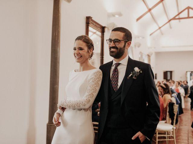 La boda de Ruth y Santos en Granada, Granada 186