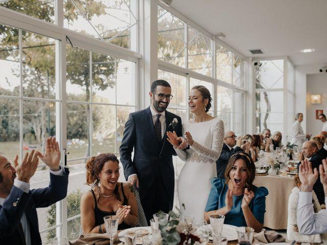 La boda de Ruth y Santos en Granada, Granada 190