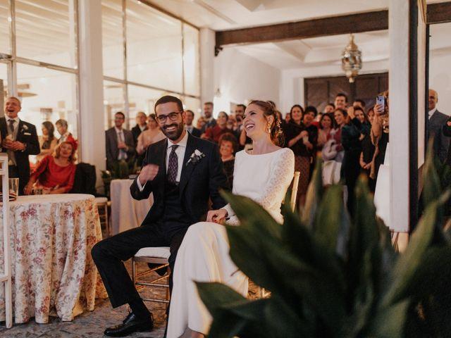 La boda de Ruth y Santos en Granada, Granada 196