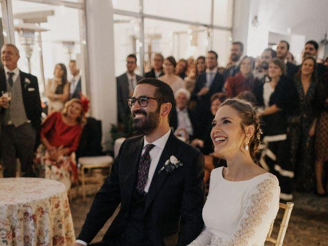 La boda de Ruth y Santos en Granada, Granada 197