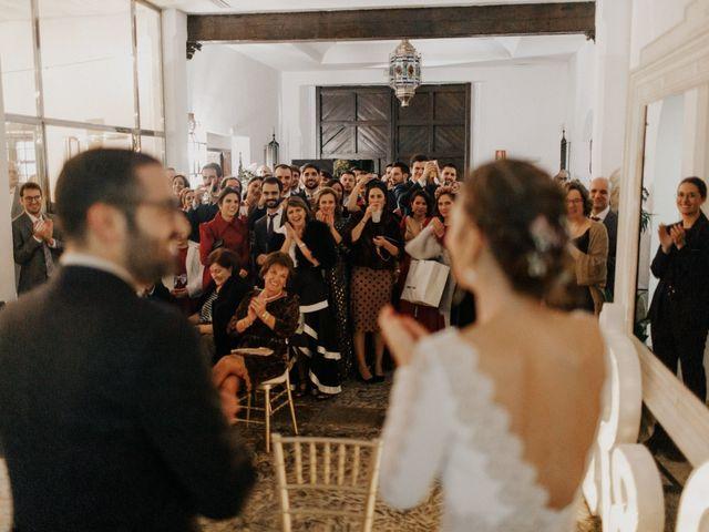 La boda de Ruth y Santos en Granada, Granada 198