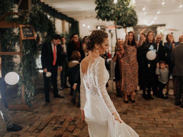 La boda de Ruth y Santos en Granada, Granada 200