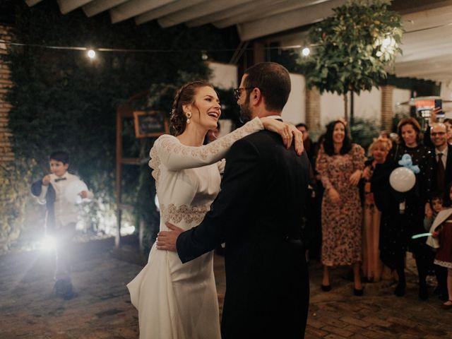 La boda de Ruth y Santos en Granada, Granada 204