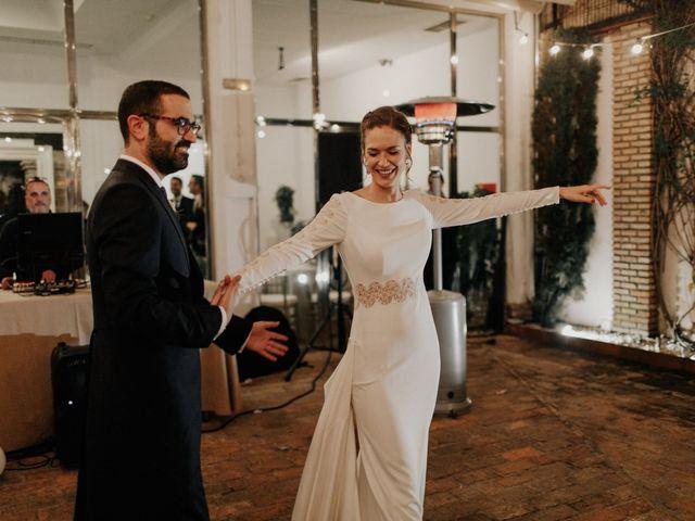 La boda de Ruth y Santos en Granada, Granada 205