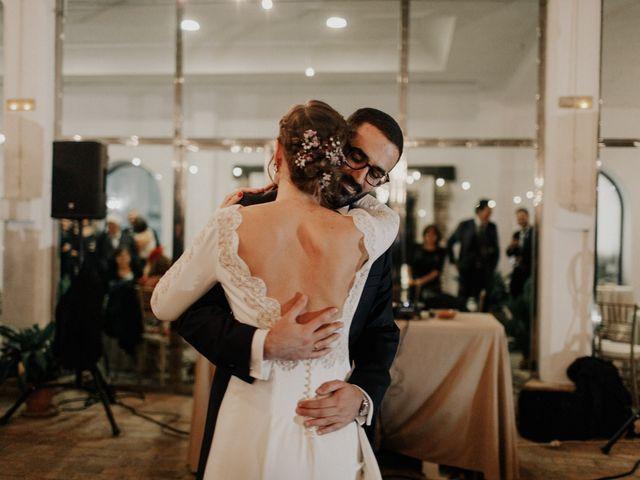 La boda de Ruth y Santos en Granada, Granada 207