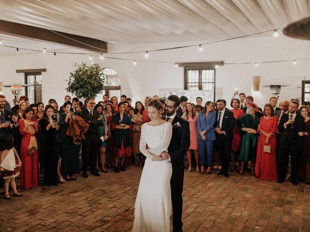 La boda de Ruth y Santos en Granada, Granada 208