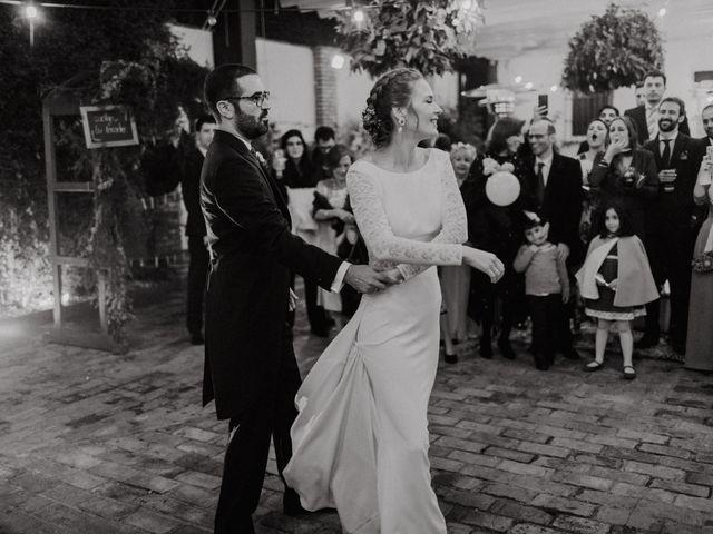 La boda de Ruth y Santos en Granada, Granada 209