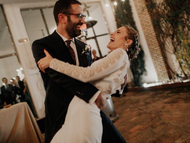 La boda de Ruth y Santos en Granada, Granada 210