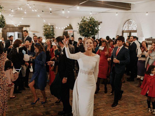La boda de Ruth y Santos en Granada, Granada 211