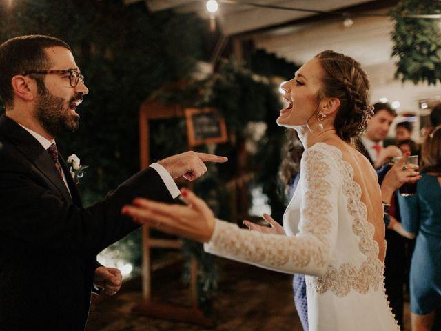 La boda de Ruth y Santos en Granada, Granada 213