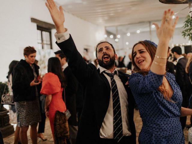 La boda de Ruth y Santos en Granada, Granada 218