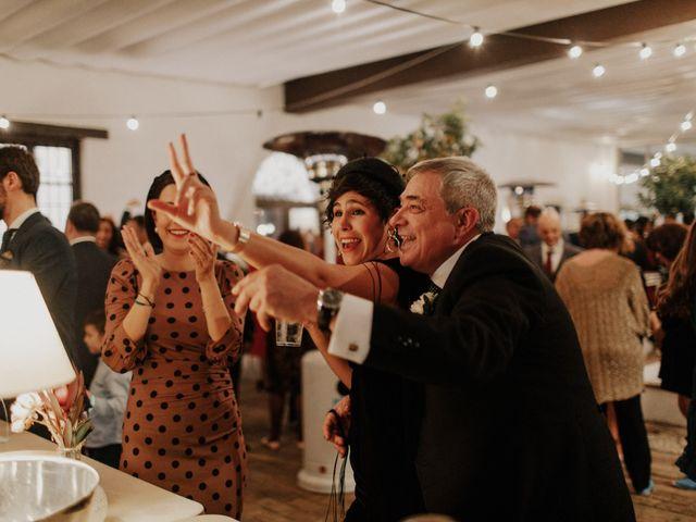La boda de Ruth y Santos en Granada, Granada 219