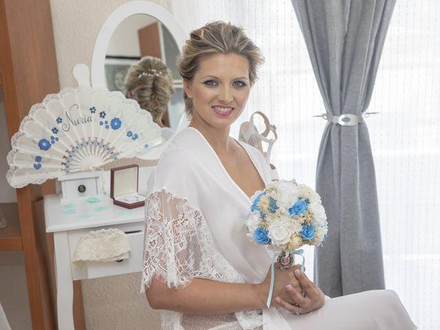 La boda de Nuria y Marcos en Chiva, Valencia 1