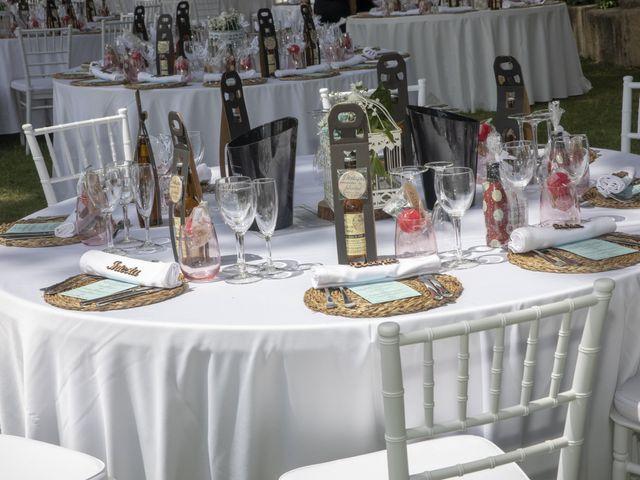 La boda de Nuria y Marcos en Chiva, Valencia 8