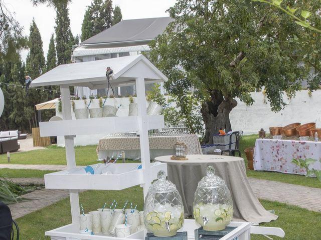 La boda de Nuria y Marcos en Chiva, Valencia 9