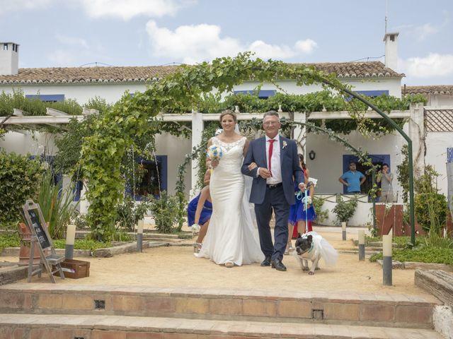 La boda de Nuria y Marcos en Chiva, Valencia 11